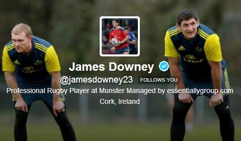 James-Downey-Munster