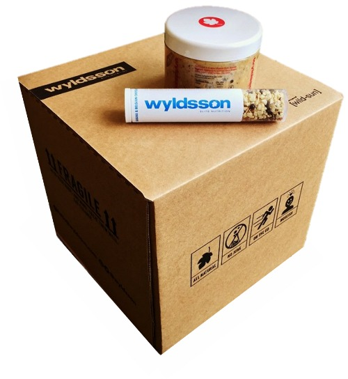 Wyldsson Box
