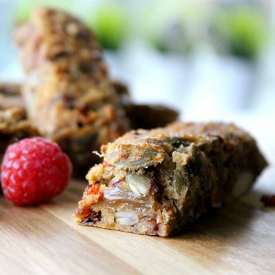 Healthy Bar Recipe