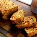 Tomato and Herb bread